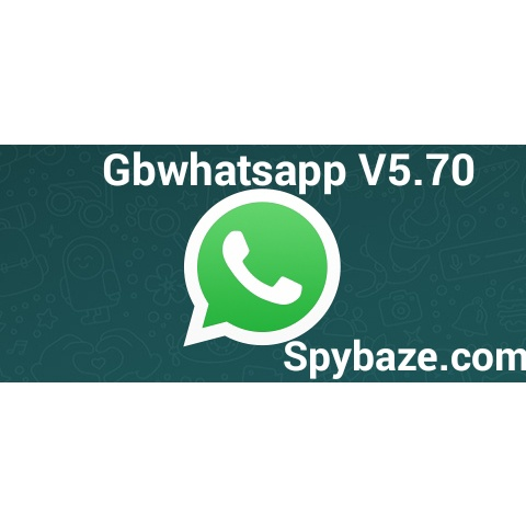 Download Gbwhatsapp V5.70 Apk for Android [Latest]